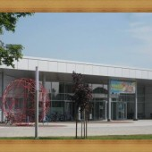 Aquasfera Olsztyn basen olimpijski