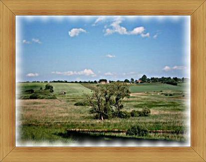 Warmia Mazury największe atrakcje Olsztyn i okolica SAK Krajobraz naturalne środowisko.