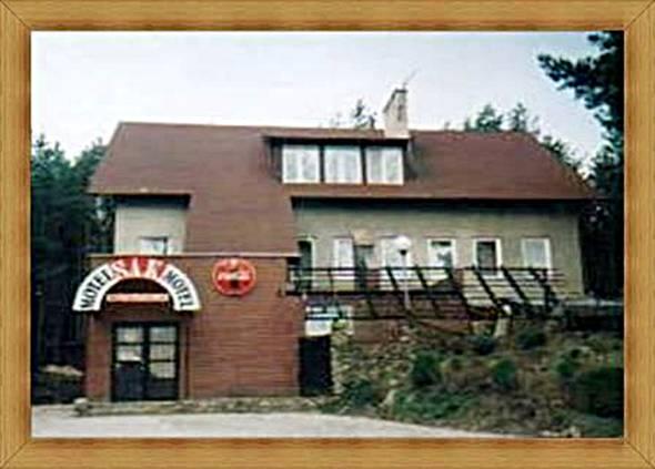 Motel Olsztyn SAK