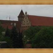Muzeum Warmii i Mazur Zamek Olsztyn.