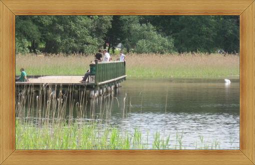 Jeziora Olsztyn sport turystyka rekreacja