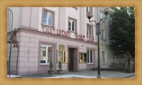Teatr Lalek Olsztyn widowiska dla dzieci.