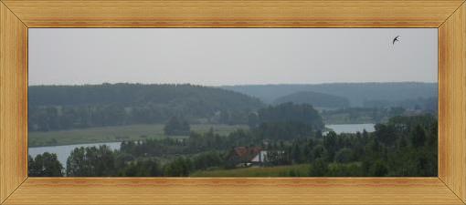 Jeziora Olsztyn Jeziora