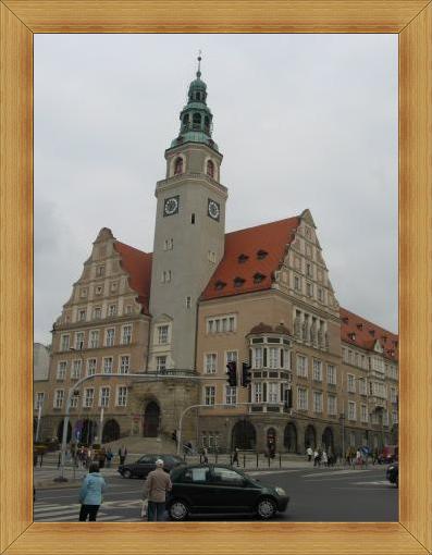 Ratusz Olsztyn Urząd Miasta