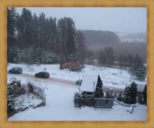 Zima idealny Hotel Olsztyn na narty