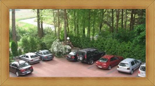 Hotel Olsztyn Restauracja SAK Parking gratis.