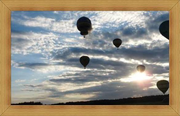 Balony nad Olsztynem efekty specjalne
