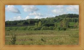 Krajobraz okolice Olsztyn Hotel SAK - turystyka zwiedzanie