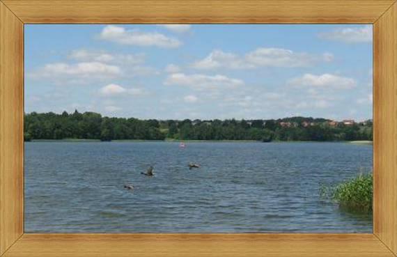Jeziora w Olsztynie aktywny wypoczynek