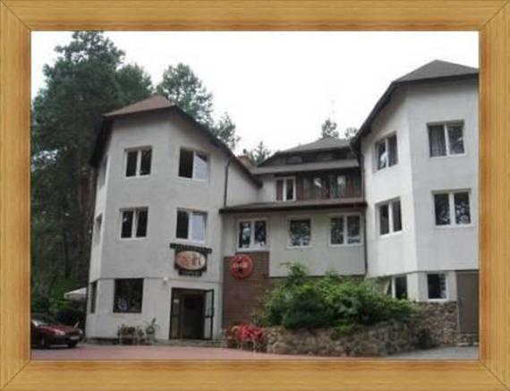 Pokoje dla Gości Olsztyn Hotel SAK