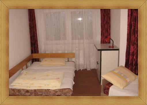 Tanie noclegi pracownicze Olsztyn Hotel SAK