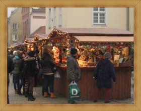 Atrakcje Olsztyn zakupy
