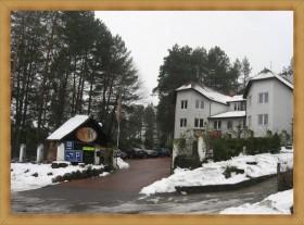 Hotele Olsztyn na przedmieściu SAK Hotel