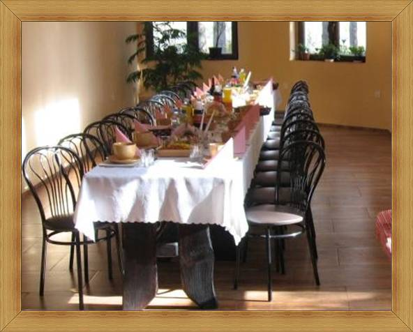 Restauracja Olsztyn chrzciny obiad uroczysty