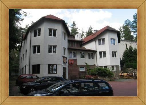 Kursy szkolenia Olsztyn Hotel SAK