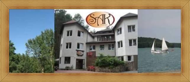 SAK Firma Olsztyn Hotel Restauracja