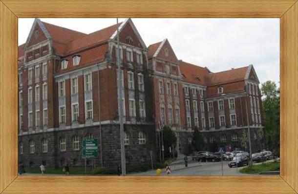 Urząd Marszałkowski Olsztyn centrum